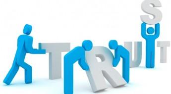 Customer Trust - Rebuilding It After Setback