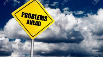 problems are signs of progress and will bring success - kingsley aigbona