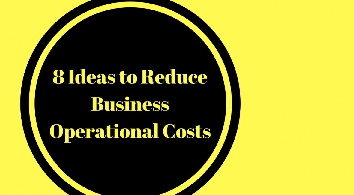 business operational costs