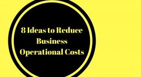 Business Operational Costs: 8 Ideas to Reduce Them For Profitability