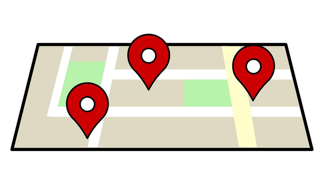google maps - online reputation management