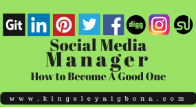 Social Media Manager: How to Become A Good One