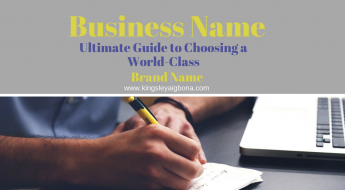 Business Name - Ultimate Guide to Choosing a World-Class Brand Name (1)