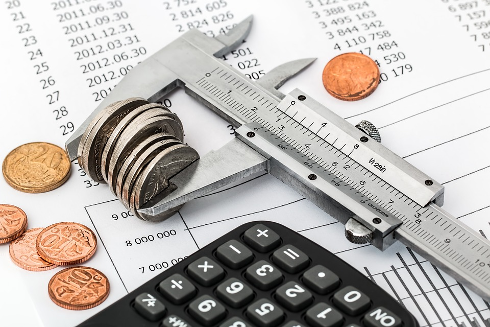 budget tool event management business